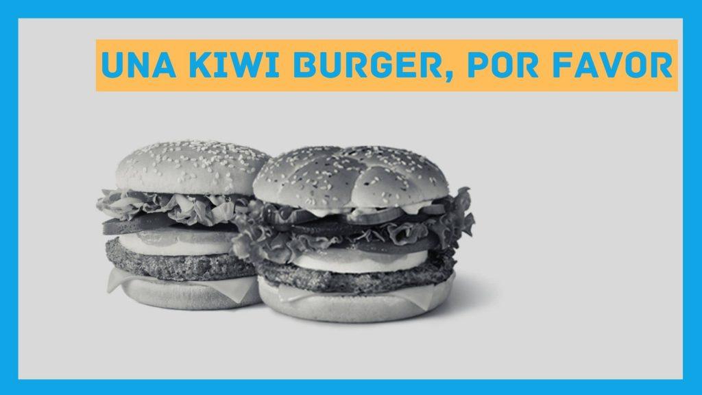 qué es la transcreación y cómo la usa McDonald's
