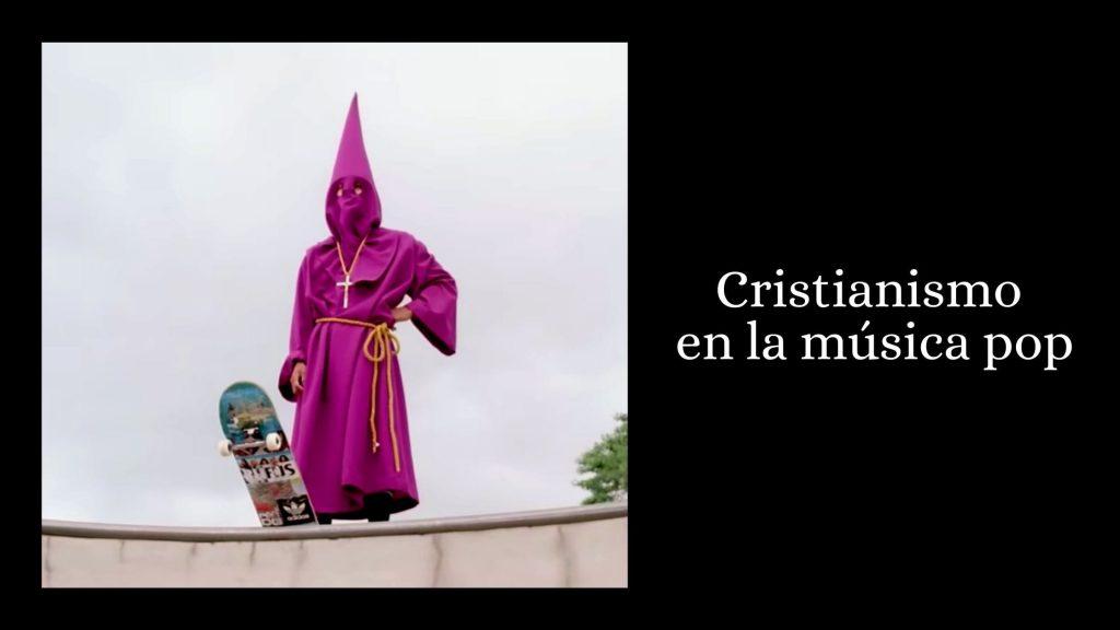 Penitente Rosalía