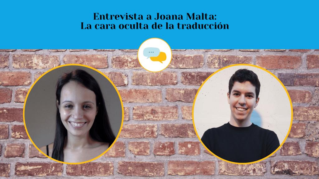 Traductor y traductora