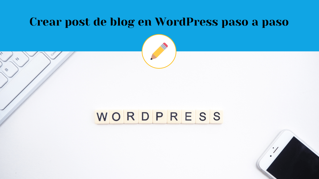 Texto wordpress