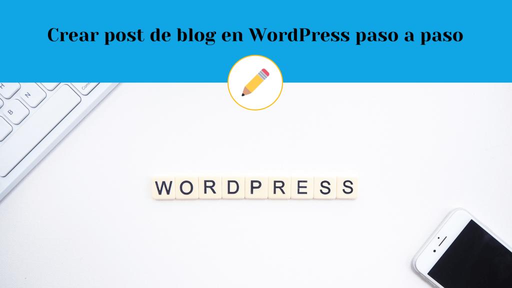 Texto wordpress