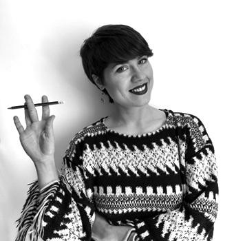 María Polaina copywriter